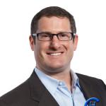 Business Head Shot for Jason Shantz