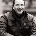Executive Portraits for Chris Randall