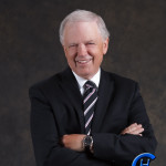 Executive Portrait for Kit Grant