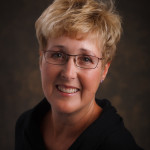 Debra Strong Business Portrait