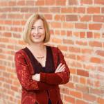 Author Headshots for Kristin Kraus