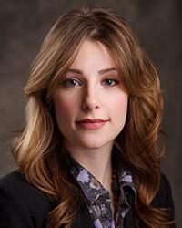 Example Female Business Portrait