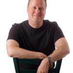 Steven Owad | Author Headshot