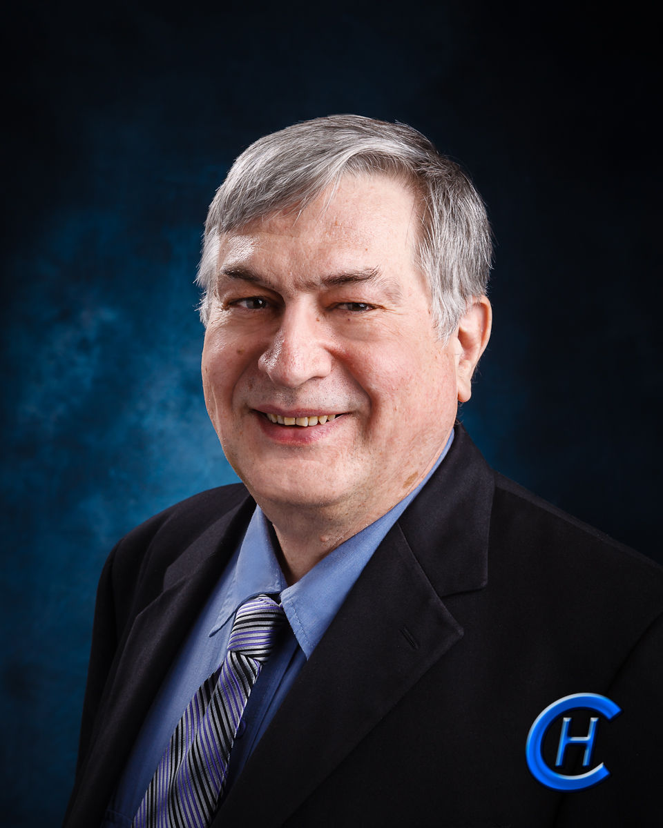 Al Jones | Better Business Portrait