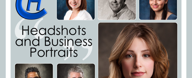 Calgary Headshots - Business Portraits for Small Business, Actors, Authors, Corporate Executives, and more