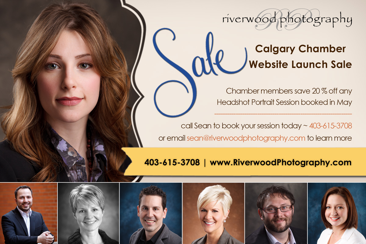 Special Offer for Calgary Chamber of Commerce Members