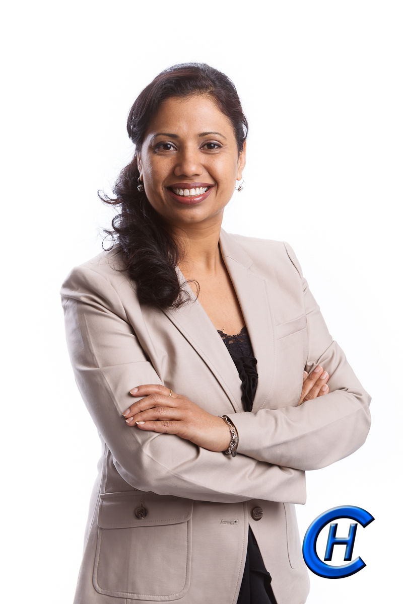 Manpreet Sidhu | Mortgage Broker Business Portraits