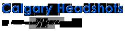 Calgary Headshots Logo