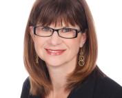Realtor Headshot for Clarisse Shiskowski