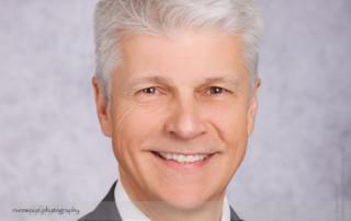 Headshots for Dale Hildebrandt