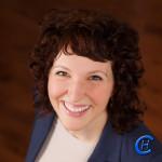 Business Portraits for Julianne Rohel