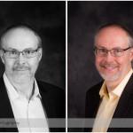 Professional Business Portrait for George Brindle