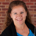 Business Portrait for Lisa Lowry