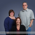 Headshots at Headquarters Bookkeeping & Tax