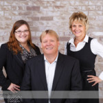 Headshots Apex Financial Consulting