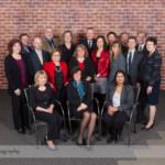 Headshots at Desjardins Financial