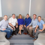 Headshots at Blue Spark Energy