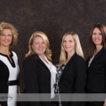 Headshots at Renfrew Insurance