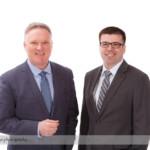 Realtor Headshots for Ken Eddy & Glenn Herring