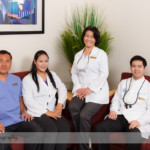 Commercial Photography at Pro Grace Dentistry in Calgary