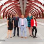 Corporate Portraits for Montilla Wealth Management