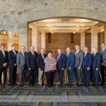 2016 Ministers of Agriculture Conference Group Portraits