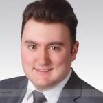 Professional Headshots for Cameron Swinton