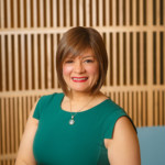 Executive Portraits for Daniella Balzan