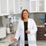 Professional Headshots for Dr Veenu Lekhi, General Dentist
