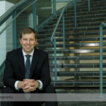 Executive Portrait for Mark Brown