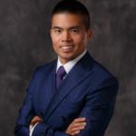 Executive Headshots for Ervin Hu