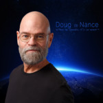 Professonal Headshots for Voice Actor Doug de Nance