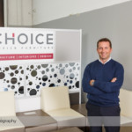Commercial Photography for Choice Office Furniture