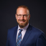 Professional Headshots for Preston Schoenberger