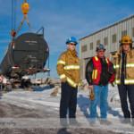 Railcar Donation