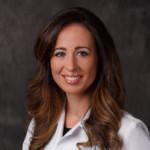Professional Headshots for Dr. Beatriz Lopez Obregon