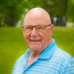 Environmental Headshots of Bill Phillips