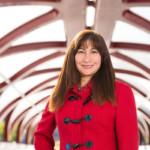 Environmental Business Portraits for Hellen Martinez